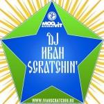 DJ Ivan Scratchin' - Mix Leto 2011 (11.07.11)