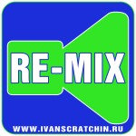 Ivan Scratchin' - Re-Mix @ Megapolis FM